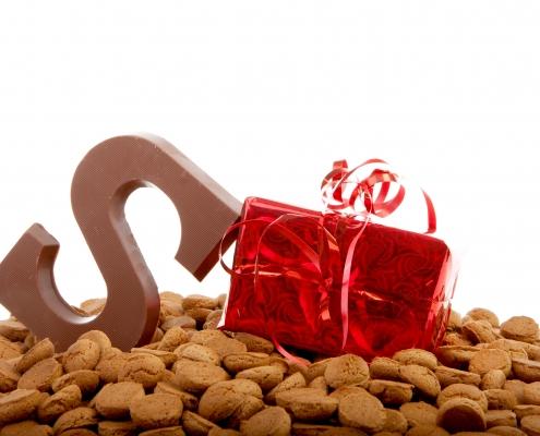 Sinterklaas vieren met medewerkers