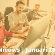 Nieuws Januari