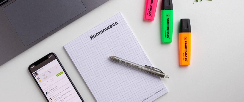 HR tips corona