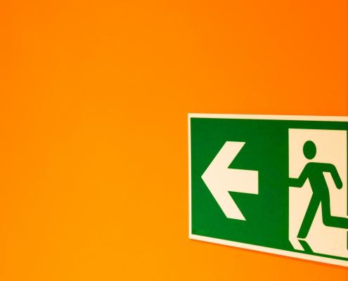 Noodmaatregel Overbrugging voor Werkbehoud