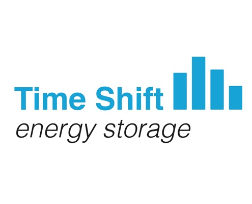 time shift logo