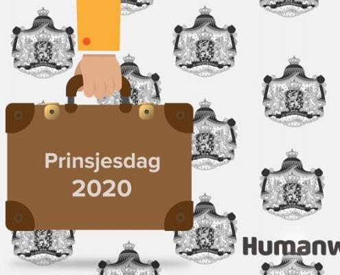 Prinsjesdag 2020