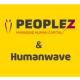 peoplez en humanwave